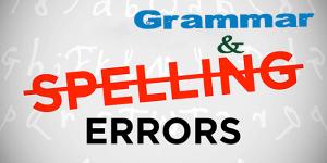 check english grammar