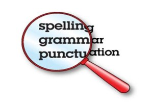 proper english grammar check