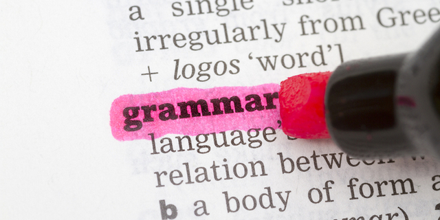 oxford online grammar checker free